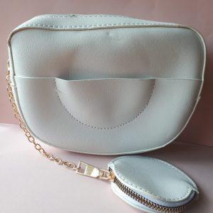 Belt-bag with wallet