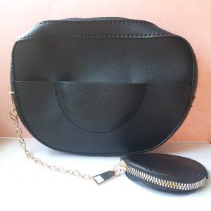 Belt-Bag Zwart