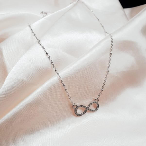 inffinity necklace
