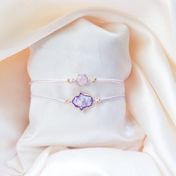 2 set bracelets