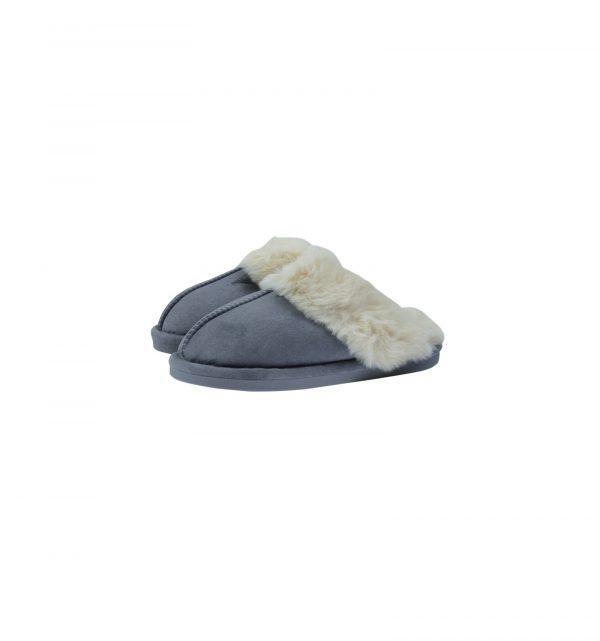 pantoffels nowi grijs