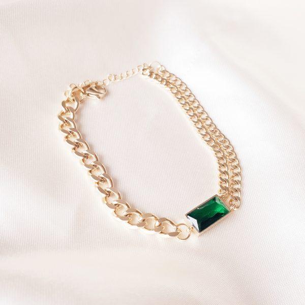 elegance chain bracelet