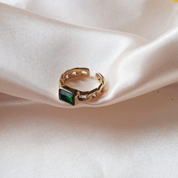 elegance chain ring