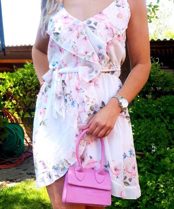 Kaylee Dress