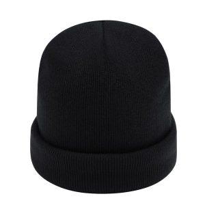 beanie black