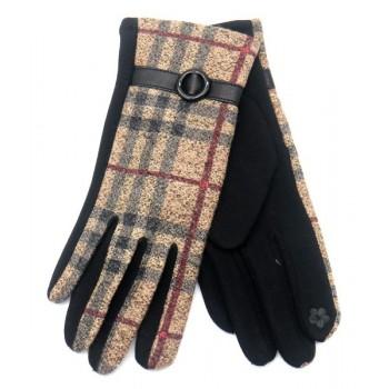 handschoenen chekered
